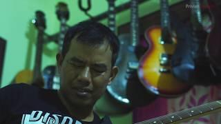 Celtic Heartbeat on Fender American Standard Stratocaster | Uttam Kumar Haobam