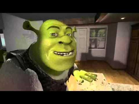It's never Ogre