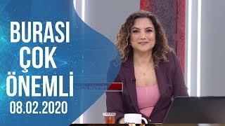 Burası Çok Önemli | Murat İde-Çiğdem Akdemir | 08.02.2020