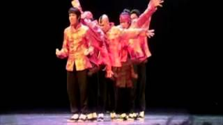 "Flipendemic Kru Singapore Dance Delight ""ORIGINAL CLEAN MIX"" Vol.4 2013 Finals - DJ DARYL"