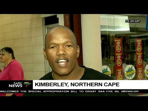 Black Friday: Northern Cape