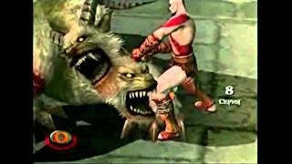 god of War 2 Обзор игры
