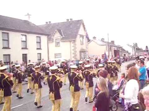Co.Fermanagh 12th July Brookeborough