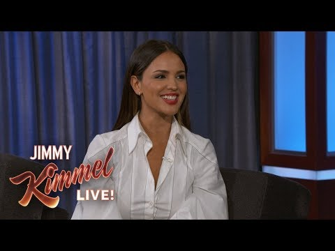 Eiza Gonz谩lez on Telenovelas & How She Lost Her Green Card
