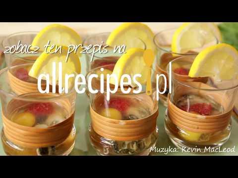 Japoński koktajl z ostrygami – Allrecipes.pl