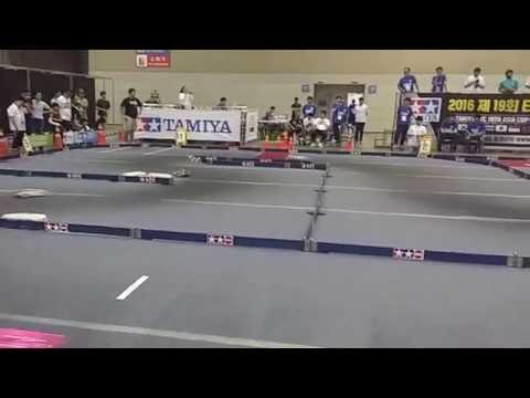 2016 tamiya asia cup SUPER STOCK (A-3)