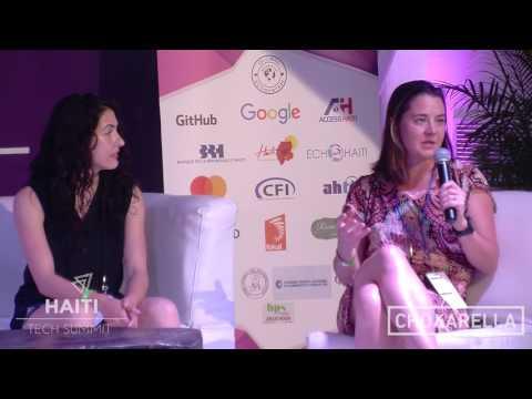 Haiti Tech Summit 2017 - Startup Ecosystem Influencers