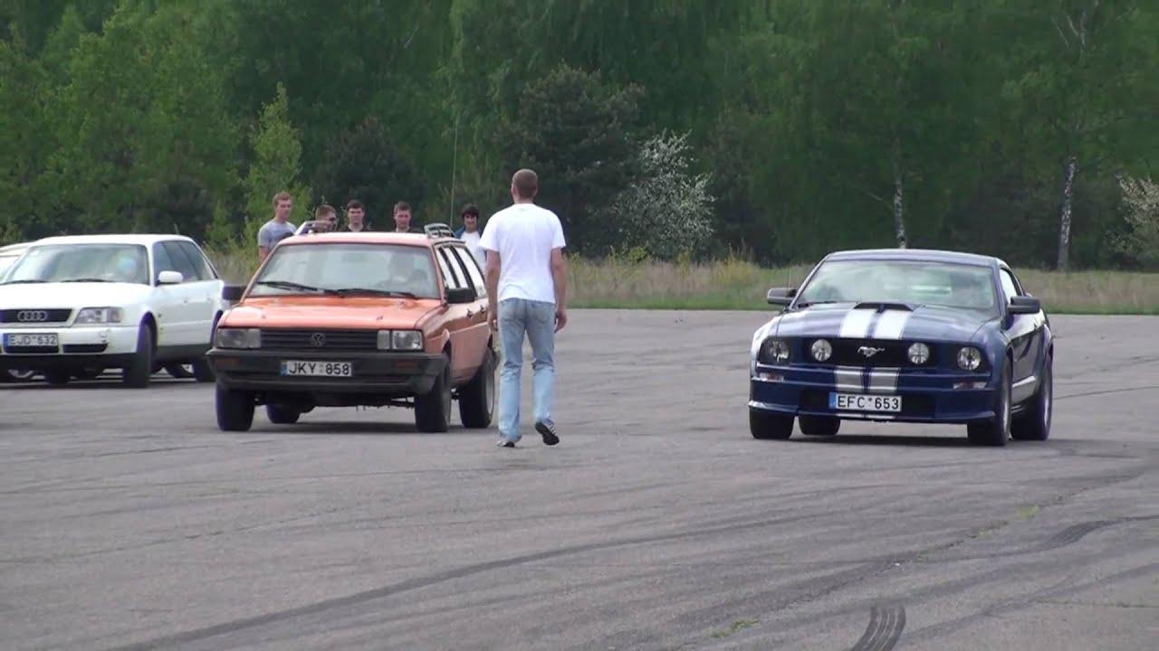 Passat twin turbo