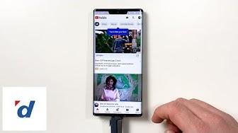 Hacking Huawei: Google auf dem Huawei Mate 30 Pro - digitec explains