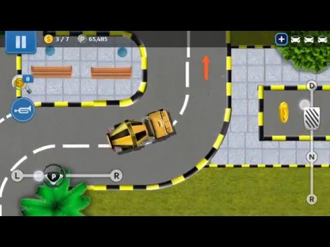 PARKING MANIA --- Android --- Gameplay