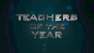 Teachers of the Year - The Movie Trailer