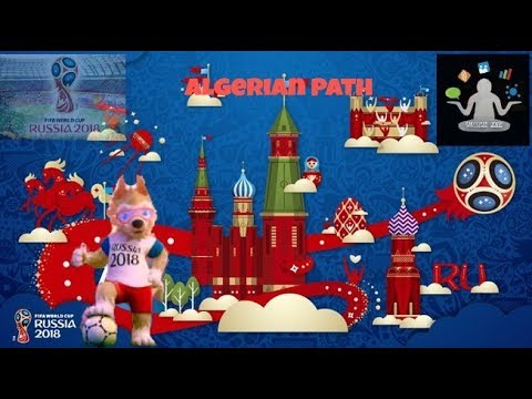 World Cup Russia 2018 Official song |FIFA World Cup 2018|