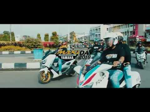 Maxi Yamaha Days 2018 di Palembang by Thamrin Brothers