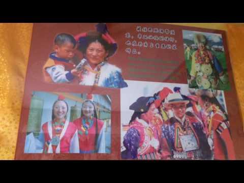 China Ethnic Culture Park (China Nationalities Museum) - Beijing - China (6)