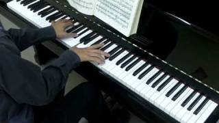 Piano Masterpieces No.27 Field Nocturne in B Flat (P.62) 菲爾德 夜曲