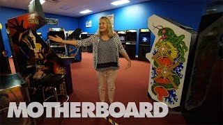 Meet the Unsung Female Programmer Behind Atari's Centipede