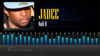 Jadee - Nail It [Soca 2015] [HD]
