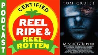 B-Roll: Spielberg/Cruise - Minority Report