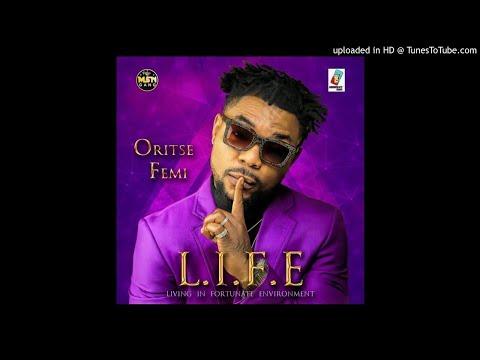 Oritse Femi ft. Lil Kesh – Ireti ( OFFICIAL AUDIO )