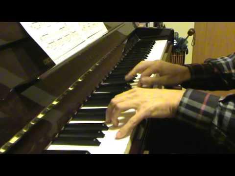 Jingle Bells piano  James Pierpont