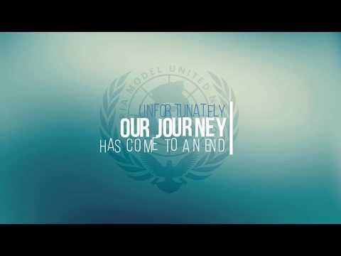 Algeria MUN Journey