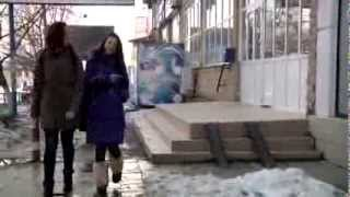 Саша и Настя - love story