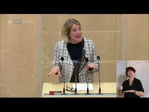 'Frau Ministerin, für Sie sind die Menschen scheinbar Untertanen!' - Beate Meinl Reisinger