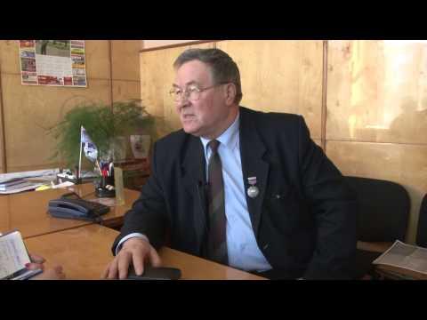 Г.Г.Окунев уходит на заслуженный отдых.