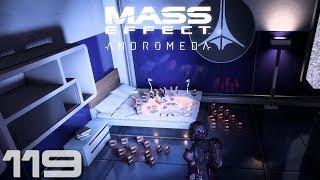 Mass Effect Andromeda • #119 Echos der Flucht • Let