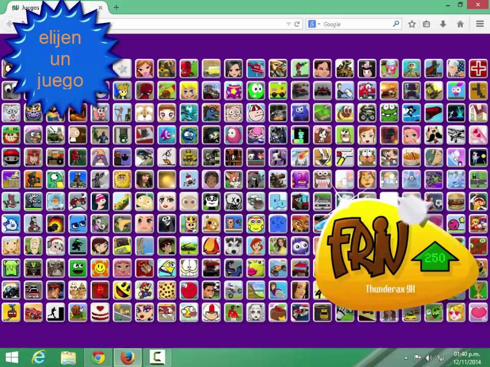FRIV JUEGOS: 50+ ideas about fun online games, mario wii ...