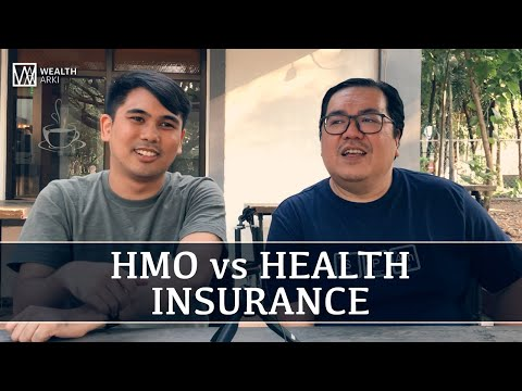 HMO Vs Health Insurance