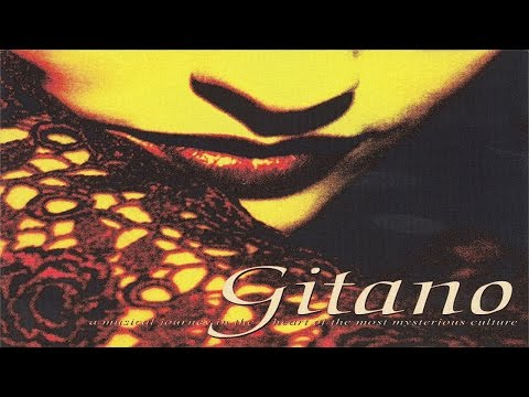 Gitano | Acoustic Guitar | Flamenco | World Music