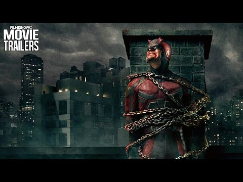 Marvel's DAREDEVIL SEASON 2 Official Trailer (Part 2) - Netflix [HD]