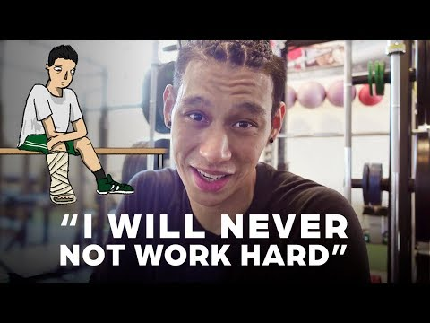 Jeremy Lin: The Failure That Pushed Me To Greatness