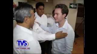 TVS Chiapas.- Instalan Consejo para el Desarrollo Metropolitano de Tuxtla Gutiérrez