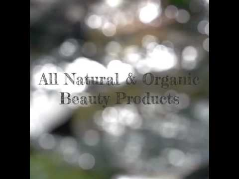 Sublimity Manila All Natural & Organic Beauty Products