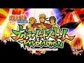 Naruto Storm Revolution pasando rato con el traficante de la porno XD