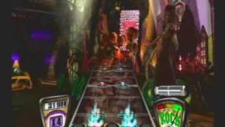 Guitar Hero II Customs: KoRn - Coming Undone