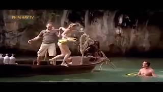 Phim Hành Động Hay Nhất 2017, Phim Lính Thủy Quân Lục Chiến, Phim Hành Động Mỹ Thật Mê Ly thumbnail