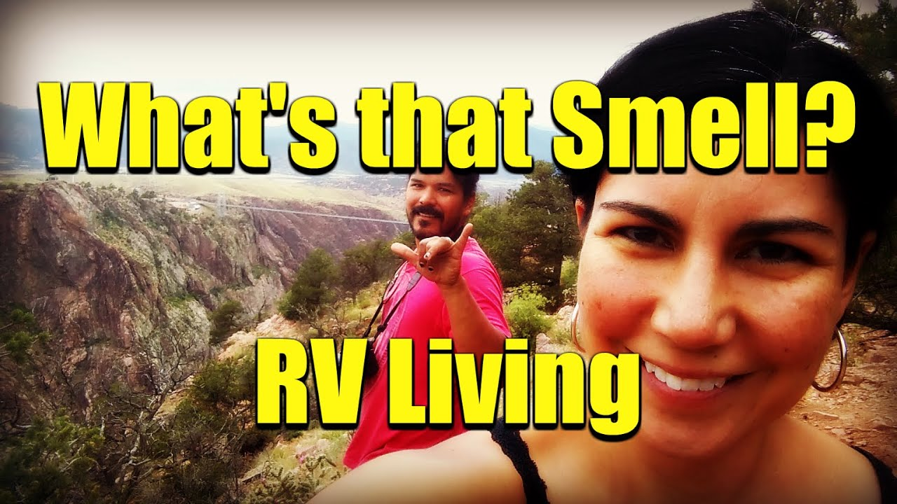 What's that Smell? 6 RV Smells You Need to Know  — Exploring