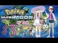 Pokemon UltraMoon w/ Pink - LET'S GO TO SCHOOL! -