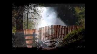 Le Cascate di Riva - Valle Aurina