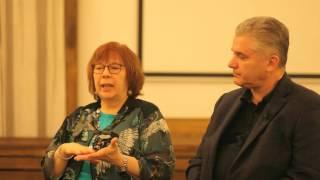 Интервью с Джоан Фарелл и Айдой Шоу (США), программа обучения схема-терапии.