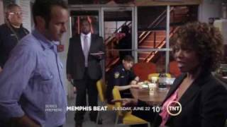 Memphis Beat - An Overview [Telestrekoza.com]