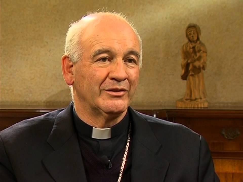 Mons. Luis Augusto Castro Quiroga, Arzobispo de Tunja, Colombia