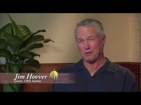 Jim Hoover - OHI -- A Place To Properly Fuel Your Body