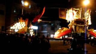 平成21年川之江秋祭り 妻鳥地区