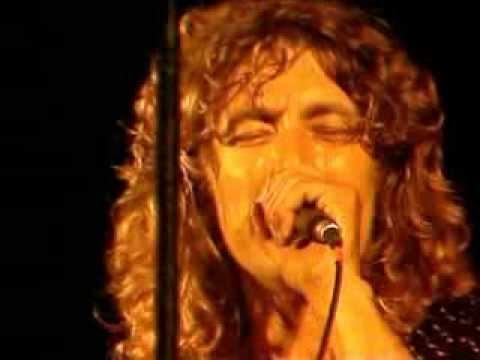Led Zeppelin - Whole Lotta Love | Live in Knebworth 1979 (Rare)