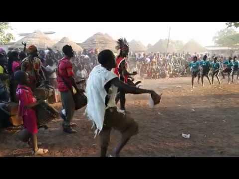 Fefo fete/ Takoura/ Gberedou/ Guinea/2019