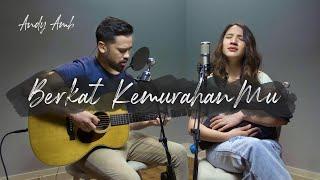 Download Berkat kemurahanMu (Cover) By Andy Ambarita
